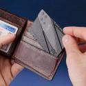 Πτυσσόμενο Μαχαίρι σε Σχήμα Πιστωτικής Κάρτας CARDSHARP