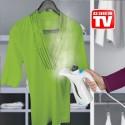 Φορητή συσκευή σιδερώματος με ατμό