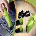 USB ΗΛΕΚΤΡΙΚΗ ΣΚΟΥΠΑ ΓΙΑ ΤΟΝ ΥΠΟΛΟΓΙΣΤΗ ΚΑΙ ΤΟ ΠΛΗΚΤΡΟΛΟΓΙΟ